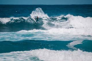Surf beaches Tenerife - El Socorro